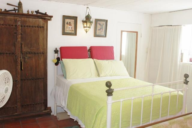 EcoFriendly, Rustic Mussaenda Apt, Chi Guest House - Image 1 - Bridgetown - rentals