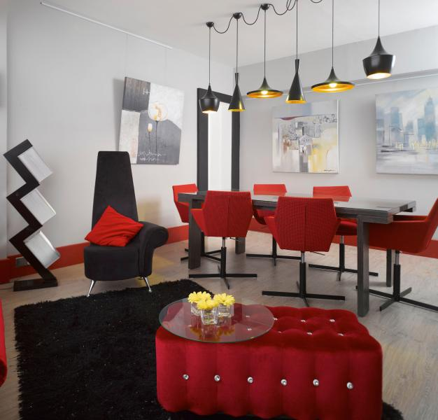 Welcome to our stunning RichMix apartment -  your home far away from home. Spacious, well designed. - The RichMix! LUXURY BIG DESIGN MTR BEST LOCATION $ - Hong Kong - rentals