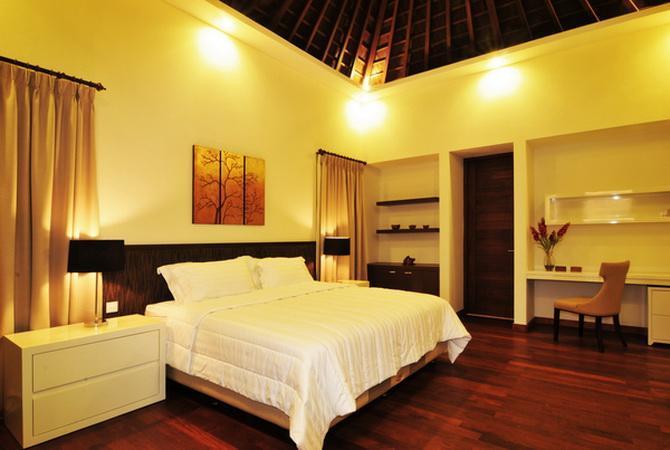Bedroom - Villa Pantai Senggigi - Senggigi - rentals