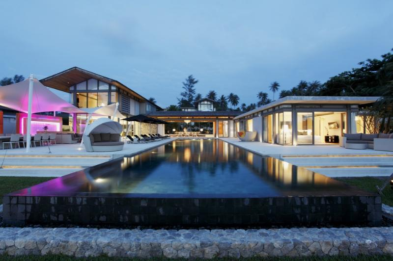 Sava - Villa Tievoli - Image 1 - Phuket - rentals