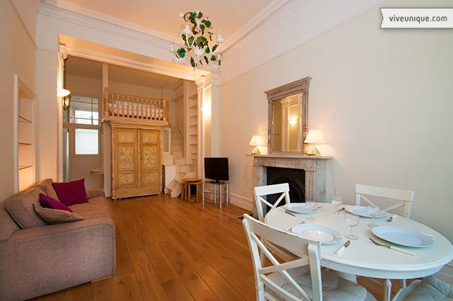 Classic 2 bedroom apartment, Ladbroke Gardens, Notting Hill - Image 1 - London - rentals