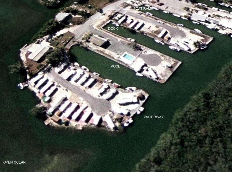 TREASURE COVE - 30FT. OPEN WATERVIEWS - Image 1 - Key Largo - rentals