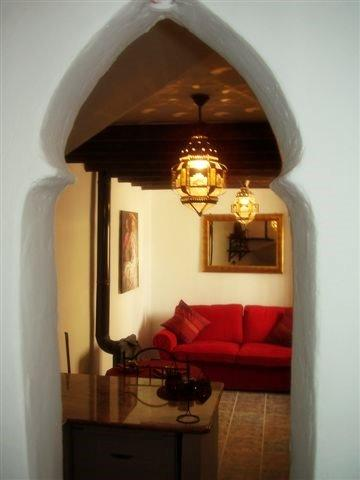 La Joya - Image 1 - Albunuelas - rentals