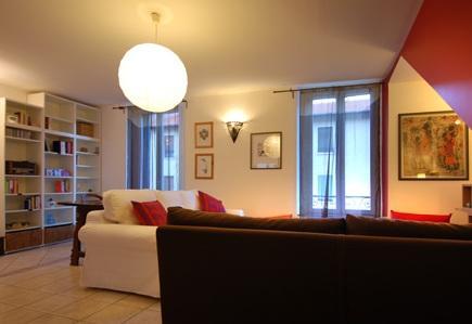 Sebenico - 2765 - Milan - Image 1 - Milan - rentals