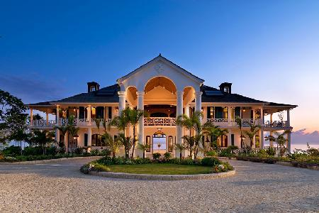 Flower Hill Retreat in prestigious Spring Farm - Elegance Defined - Image 1 - Montego Bay - rentals