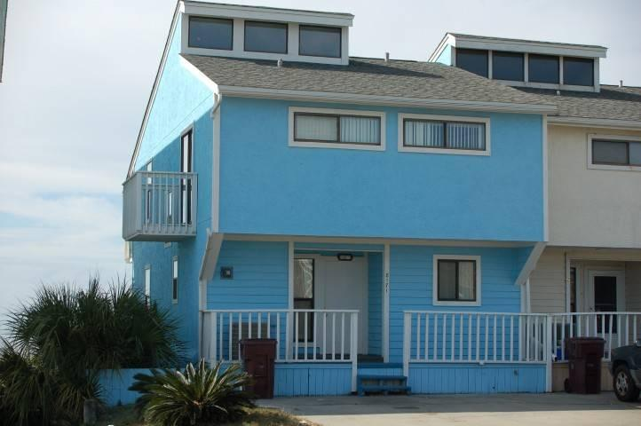 SEA MYST - Image 1 - Saint Joe Beach - rentals