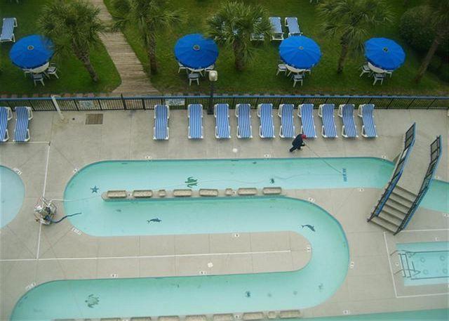 Gorgeous Views @ Boardwalk Oceanfront Towers- Myrtle Beach SC #1132 - Image 1 - Myrtle Beach - rentals