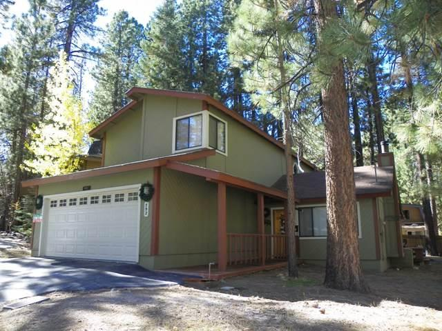 Crestwood Summit - Image 1 - Big Bear Lake - rentals