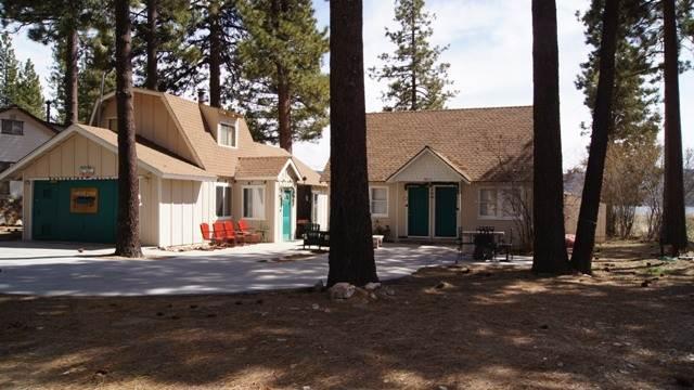 Lakeside Cabins - Image 1 - Fawnskin - rentals
