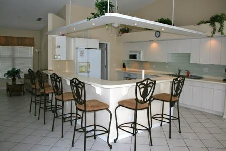 Bautiful Open Kitchen - 130 Leeward - Marco Island - rentals