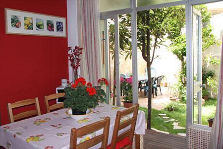 New house in the Palma center  with garden - Image 1 - Palma de Mallorca - rentals