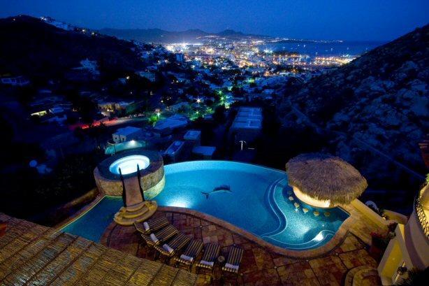 - Villa Las Palmas - Cabo - La Quemada - rentals