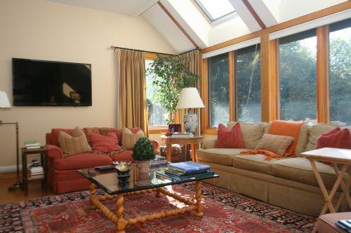 Green Mtn. Lodge - Image 1 - Stowe - rentals