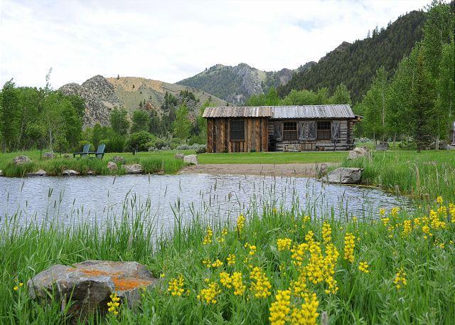 Big Hole Canyon Ranch - Image 1 - Divide - rentals