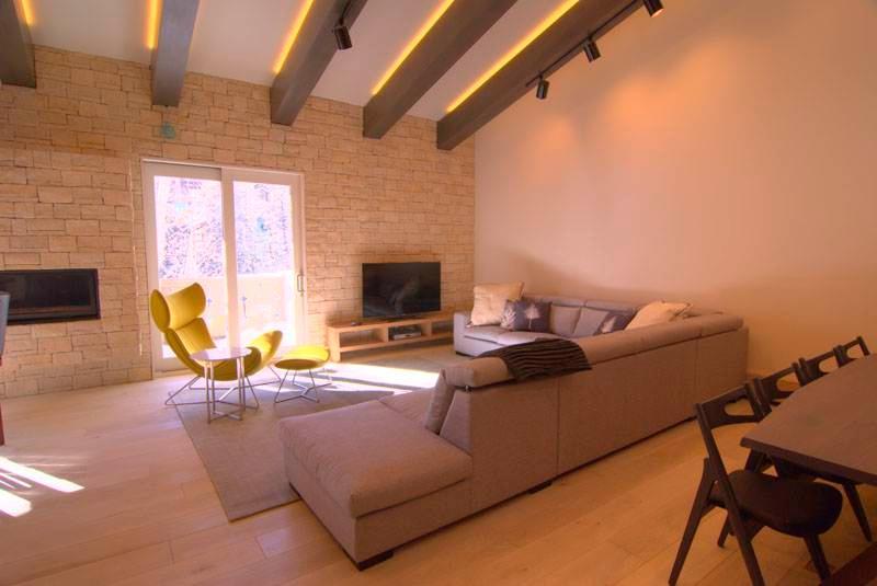 Villa Cortina 360, 4BD condo - Image 1 - Vail - rentals