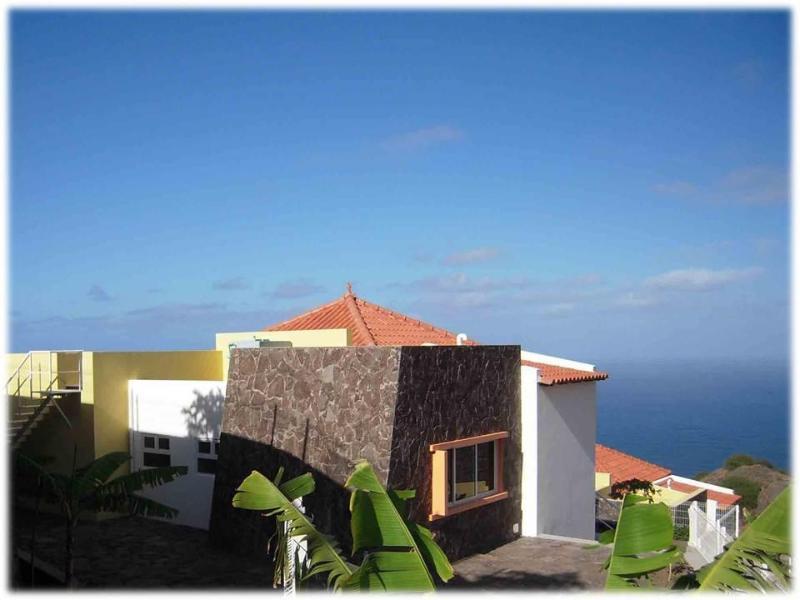 Villa Oceanus - Stunning Villa Oceanus - uninterrupted sea views! - Ponta Do Sol - rentals
