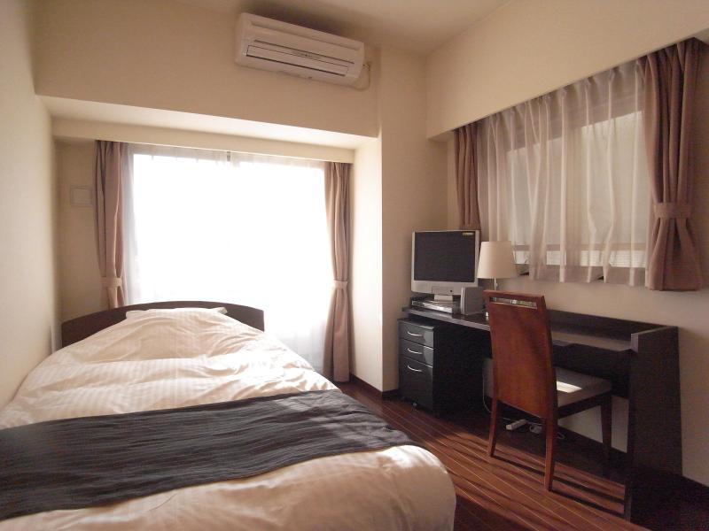 Studio Room - Palace Studio Minami Azabu (Furnished Apartment) - Tokyo - rentals