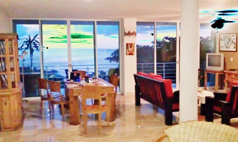 Torre Lirios Luxury Condo - Two bedroom, two bath luxury condo in downtown PV. - Puerto Vallarta - rentals