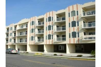 Carousel Condominium Ocean View - PREMIER CONDO sleeps 9 w/Ocean View Wildwood Crest - Wildwood Crest - rentals