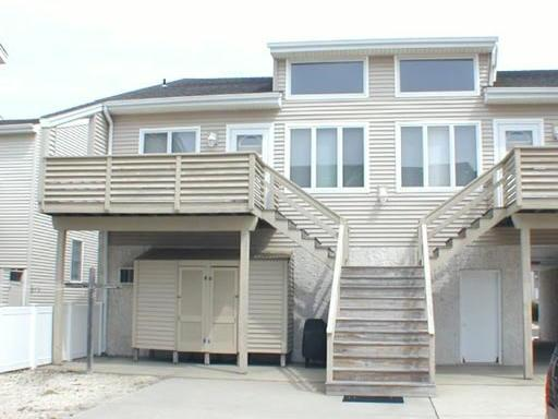 281 82nd Street - Image 1 - Stone Harbor - rentals