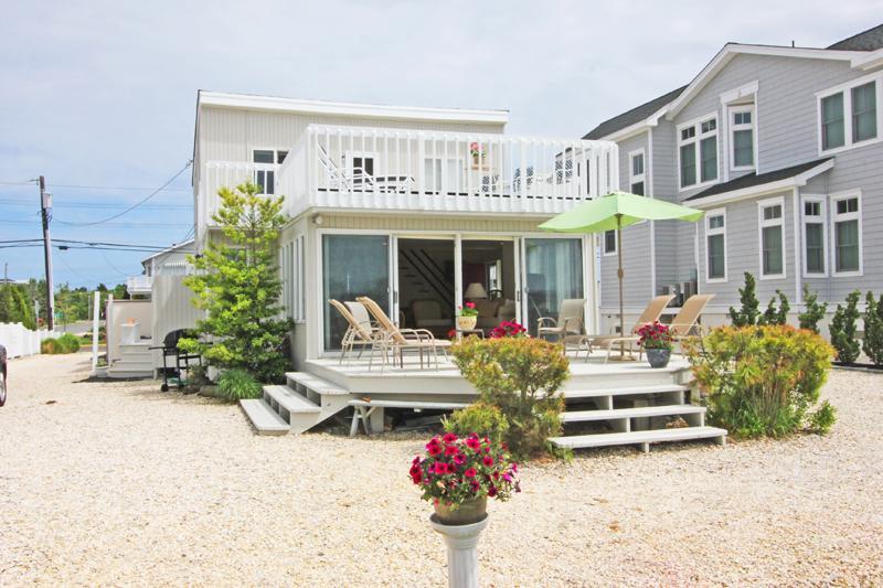 4718 Ocean Drive - Image 1 - Avalon - rentals