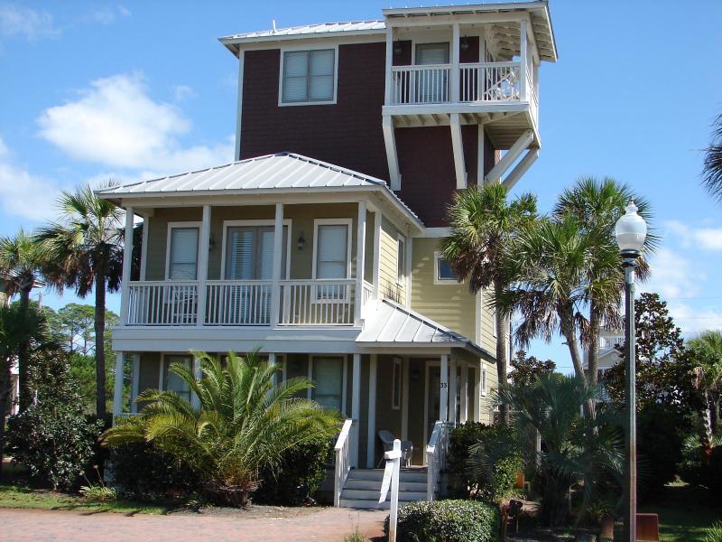 Sugar Shacdk - Beautiful Beach House - Sugar Shack - Santa Rosa Beach - rentals
