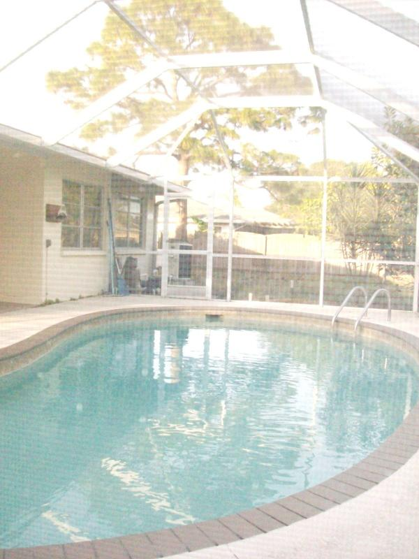 Pool Home for weekly or monthly rentals - Image 1 - Venice - rentals