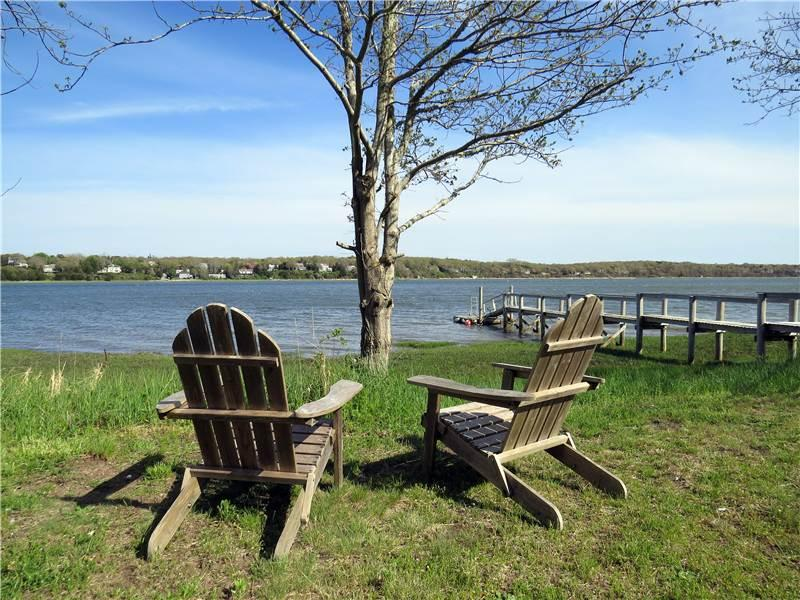 """Cottage """"B"""" on the Cove - OOSTR - Image 1 - Eastham - rentals"""