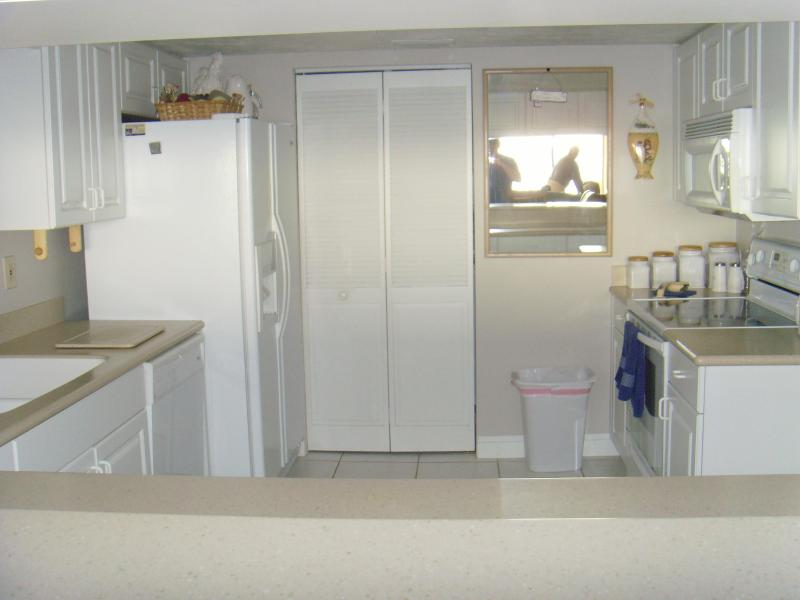 Grand and eloquent 2 bdrm oceanview condo - Image 1 - Daytona Beach - rentals