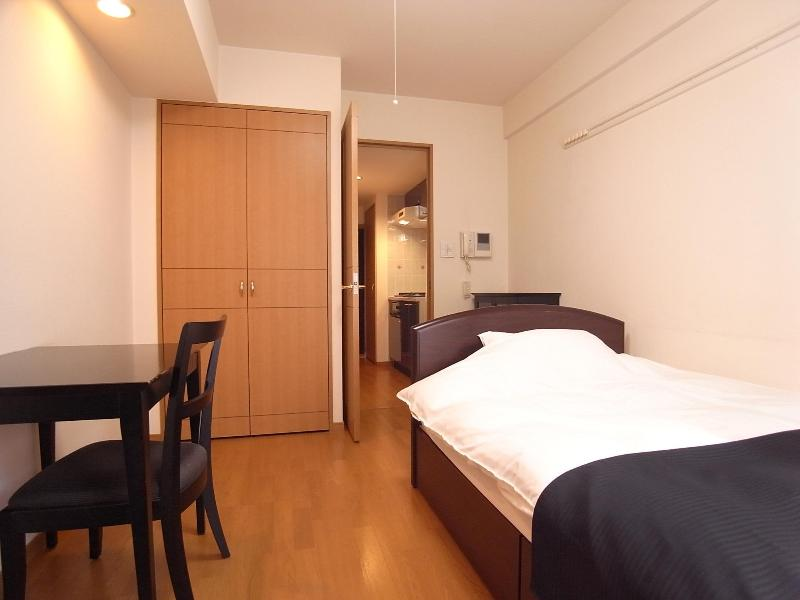 Studio - Palace Studio Ginza Itchome (Furnished Apartment) - Tokyo - rentals