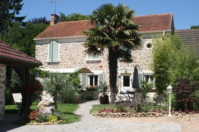 Petit Nailly - Overview - Le Petit Nailly - Magny-les-Hameaux - rentals