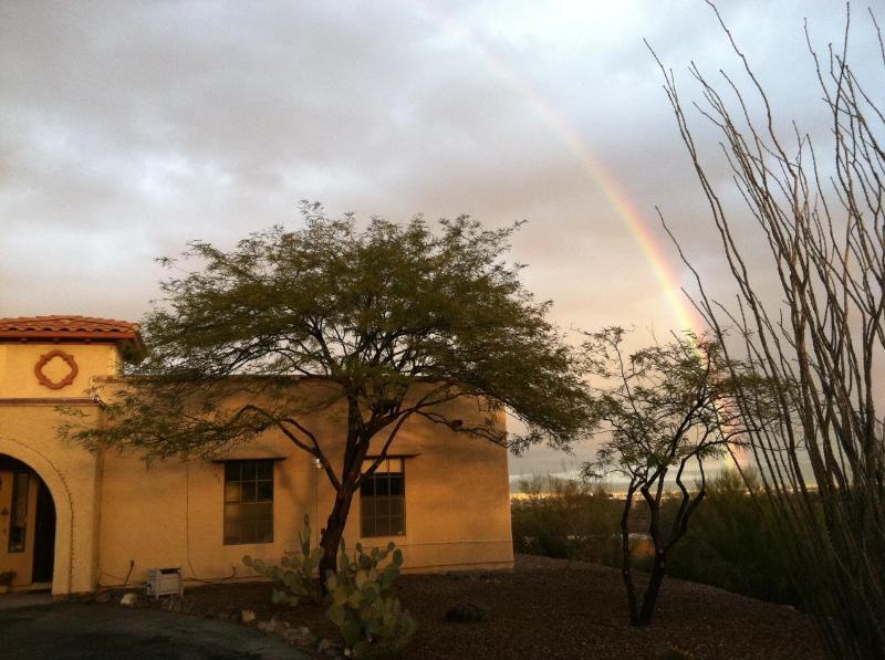 Casa Cerritos! - Casa Cerritos in Tucson Mountain Foothills - Tucson - rentals