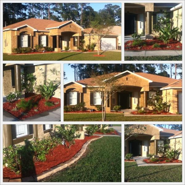Views of our Home - 6 Bedroom Family-Friendly Home, Palm Coast - Palm Coast - rentals