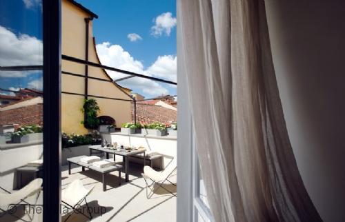 Villa 61573 - Image 1 - Florence - rentals