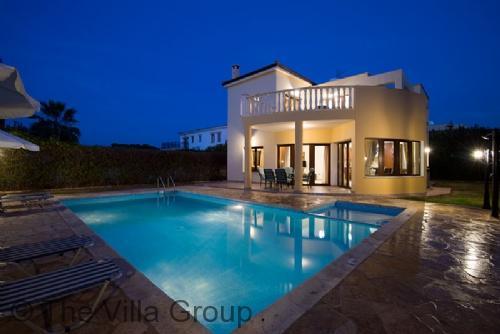 Villa 62239 - Image 1 - Argaka - rentals