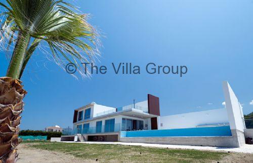 Villa 62569 - Image 1 - Argaka - rentals