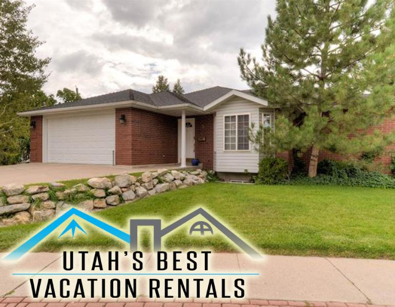 Large 6 bedroom home in downtown foothills near University - University Foothills 6BR Duplex - 2 Separate Units - Salt Lake City - rentals