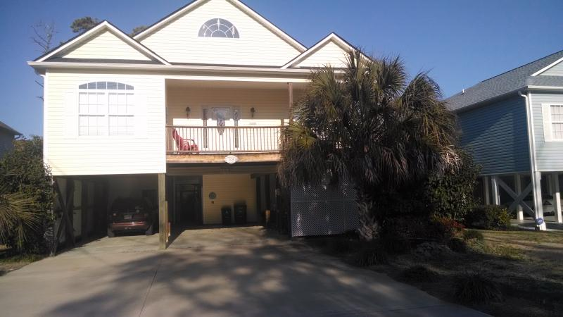 Plenty of Parking - Barefoot Contessa-Private Pool/Golf Cart-Fall! - North Myrtle Beach - rentals
