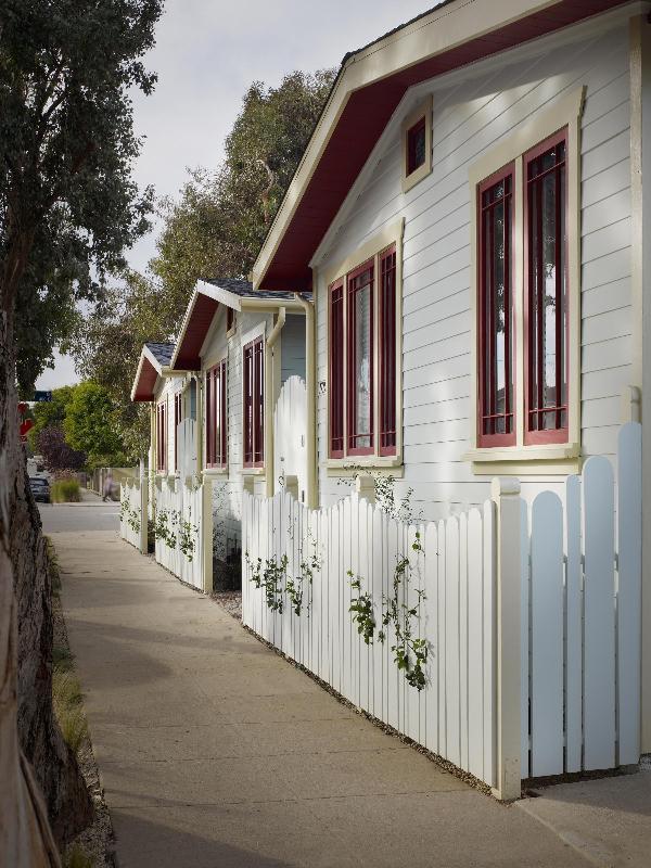 Venice Beach ECO Cottages - Image 1 - Los Angeles - rentals