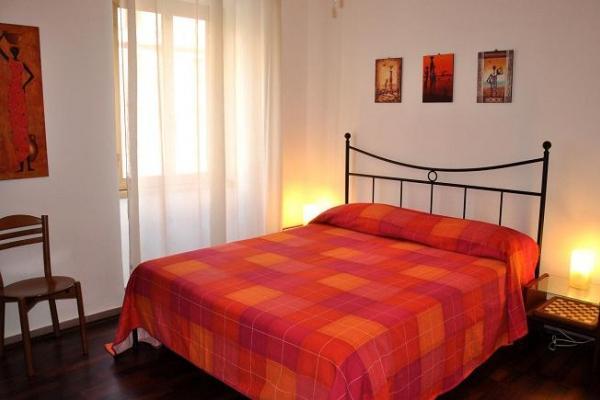 CR696c - Rome historical centre, apartment Bianca - Image 1 - Rome - rentals