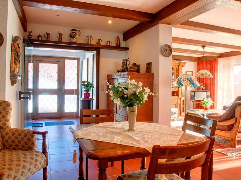 Spacious Living and Dining Area - Spacious, alpine views, terrace & all you need! - Wiggensbach - rentals