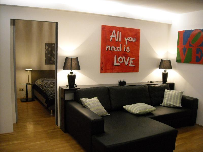 CHILL OUT - LUXURY DESIGN HOME VIENNA II - Vienna - rentals