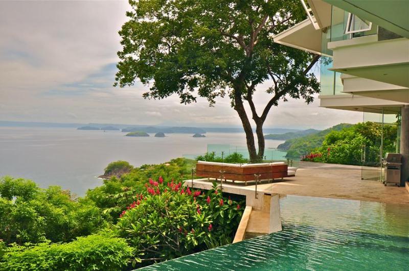 Vista Brava - Image 1 - Playa Ocotal - rentals