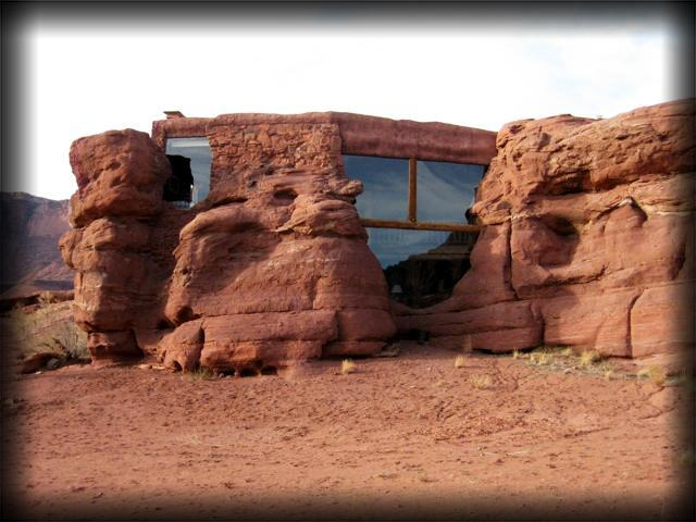 Incredible - Moab Rockhouse next to Colorado River - Image 1 - Moab - rentals