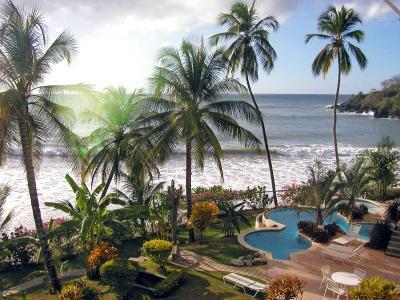 Mahi Mahi Suite - Image 1 - Tobago - rentals