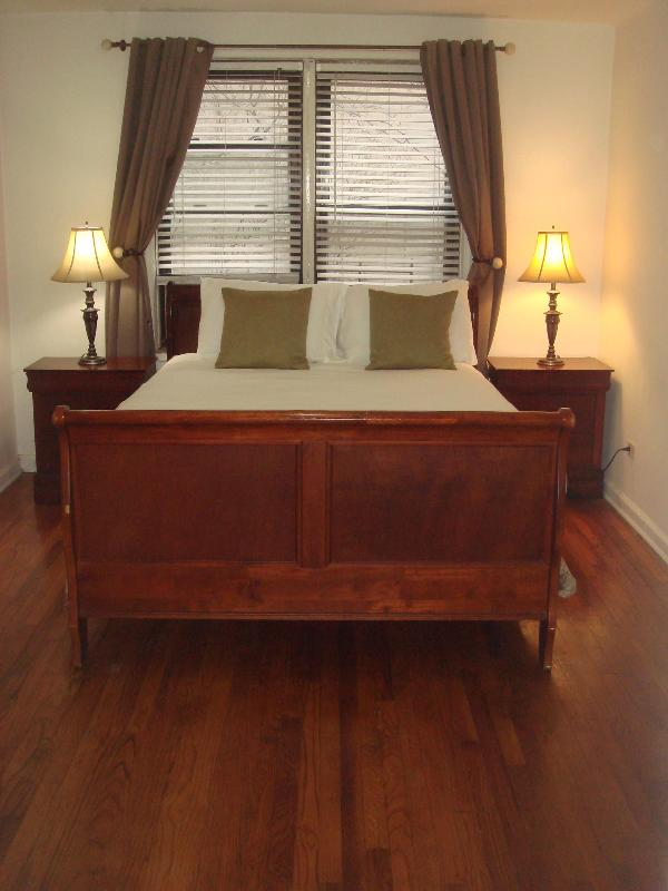 Elegant and nice bedroom in Queens, NY! - Image 1 - New York City - rentals