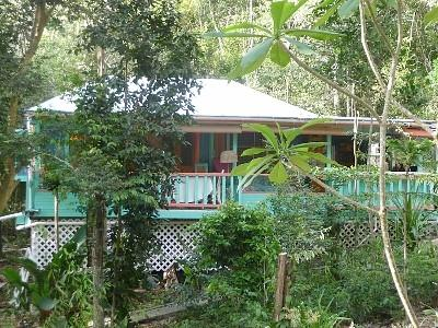 Peaceful Cottage - Image 1 - Gift Hill - rentals