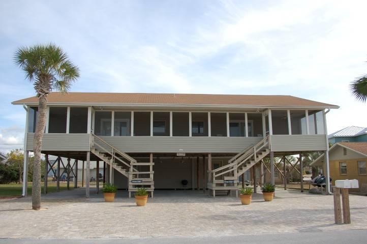 AFTERNOON DELIGHT DUPLEX - Image 1 - Mexico Beach - rentals