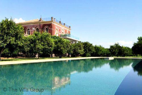 Villa 63375 - Image 1 - Taormina - rentals
