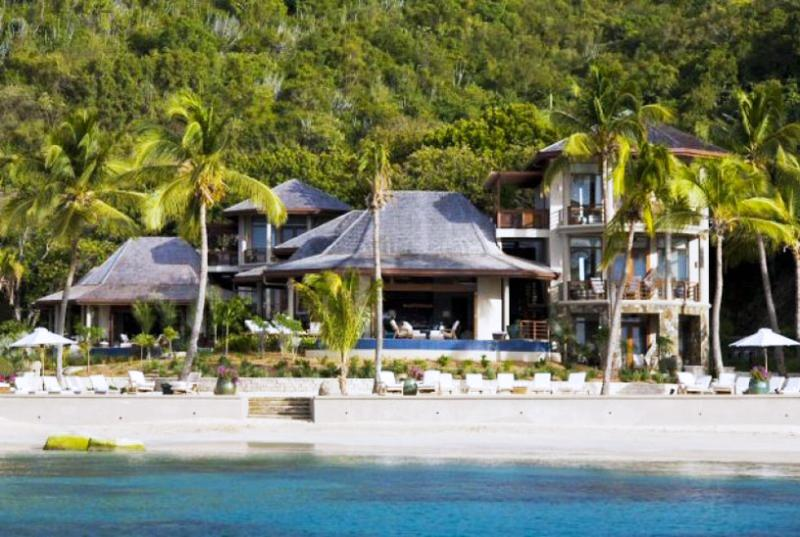 Virgin Gorda Aquamare 2 Welcome To An Unparalleled Luxury Villa Experience In The Caribbean. - Image 1 - World - rentals